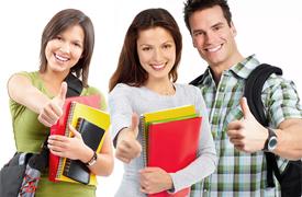 Facilităţi pentru absolvenţii FCRP în vederea înscrierii la masterat
