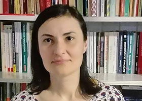 Loredana Ivan, Președinte al ENAS (European Network of Ageing Studies)