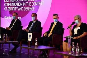 """""""Strategic Communication in the Context of Security and Defence"""" – o a treia ediție încheiată cu succes"""