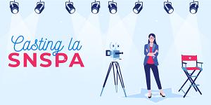 Casting pentru trupa de teatru a SNSPA. Înscrieri până la data de 30.10.2021.