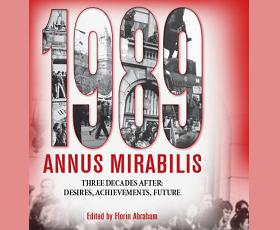 Editura Comunicare.ro| 1989, Annus Mirabilis.